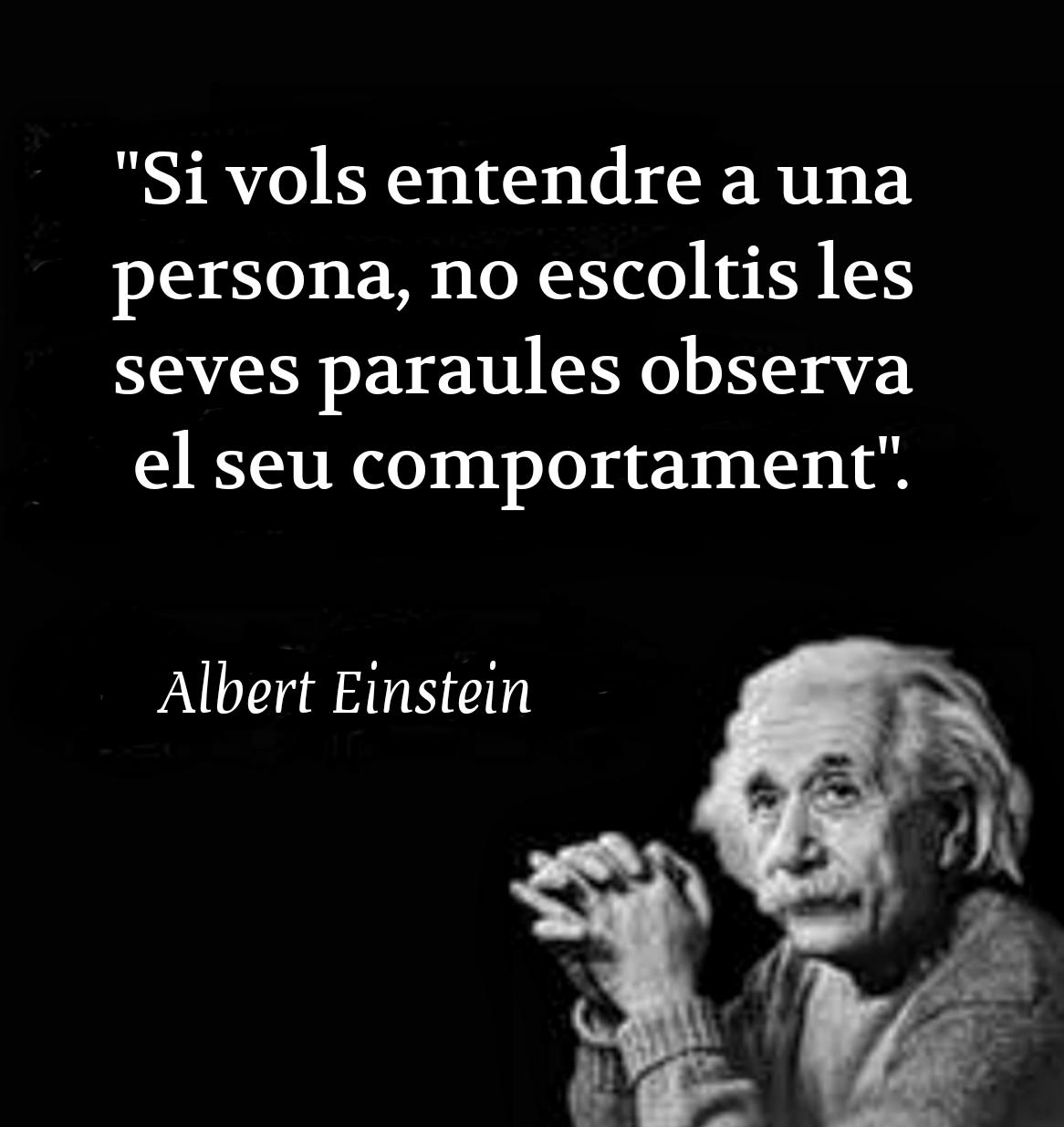Einstein santa clara estartit
