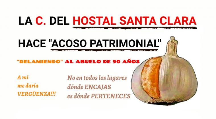 Hostal santa clara estartit espanol