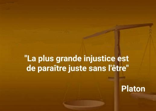 Injusticia francais
