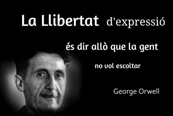 Llibertat catala