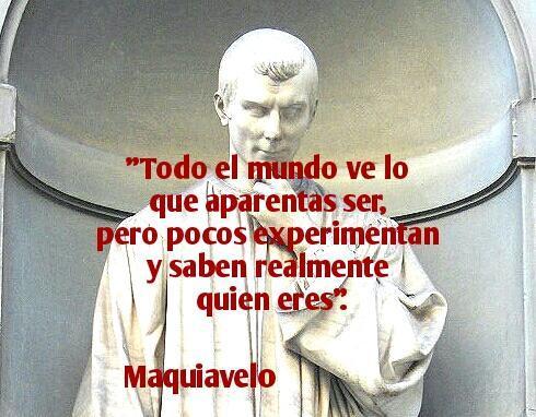 Maquiavelo caatellano 1