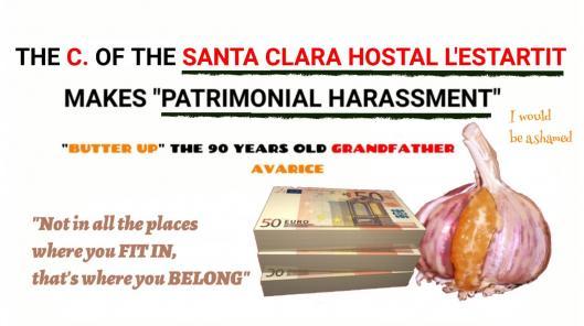 Santa clara estartit hostel 1